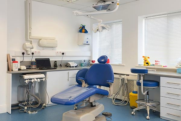 dental education for kids galway
