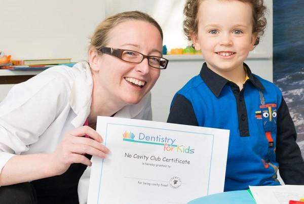 Galway dentist